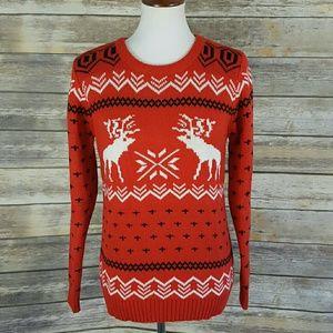 Merry Christmas V28 Ugly Tacky Christmas Sweater